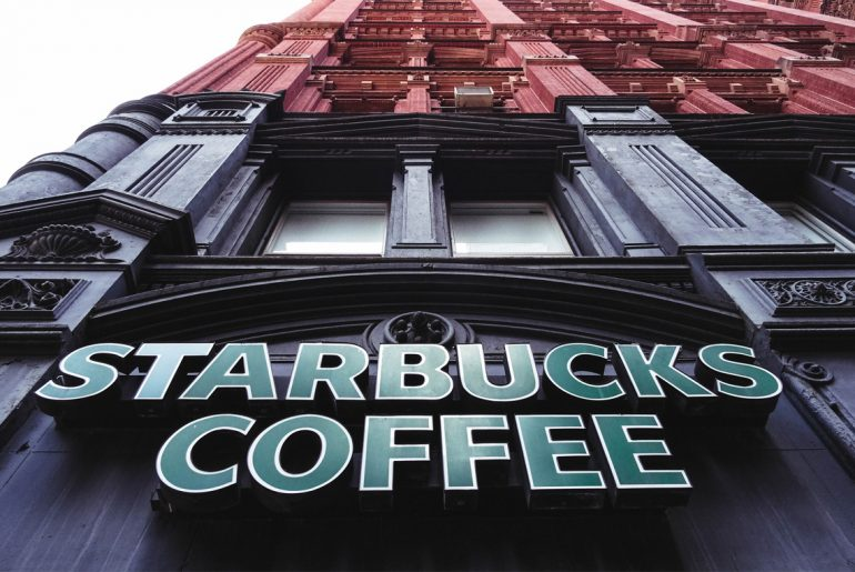 10 Best American cities for Starbucks lovers