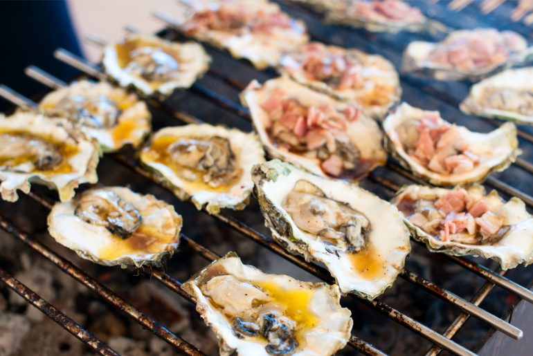 10 food you've probably never grilled before