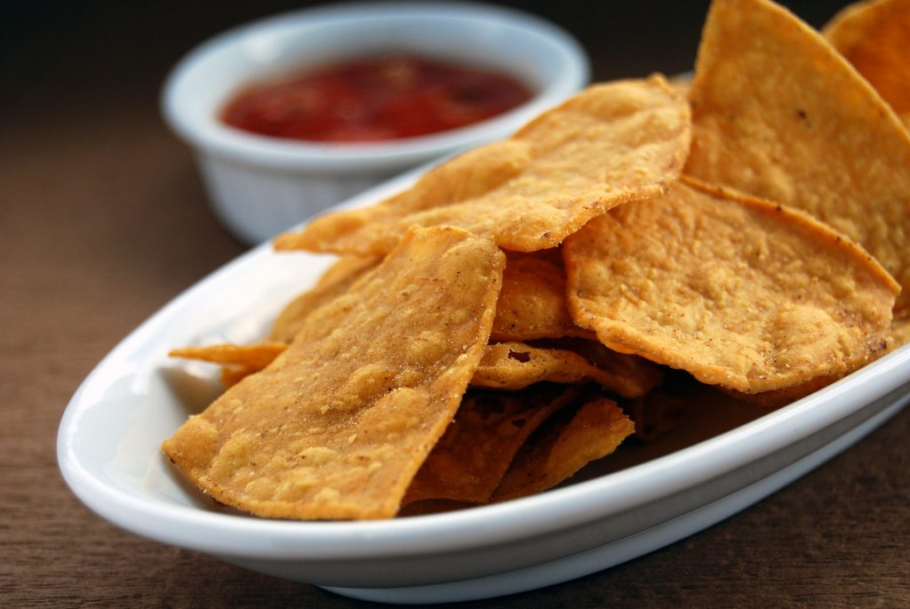 10 'foreign' foods you didn't know were actually American_tortillachips