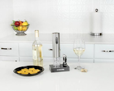 10 great hostess gifts that aren't wine_electricwinecork