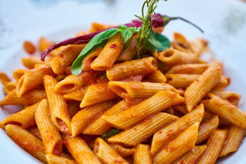 10 mistakes you might make when cooking pasta