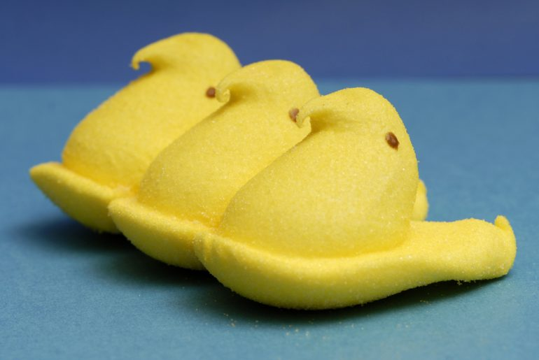 12 Fun facts about Peeps