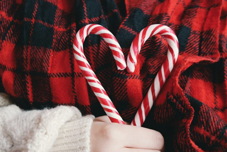12 Fun facts you didn't know about candy canes