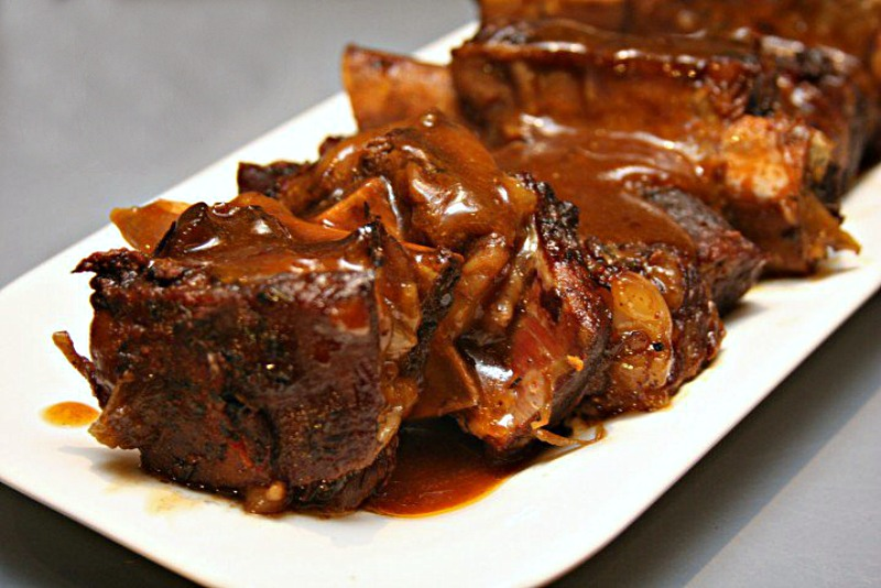 15 recipes with beer you need to make for St. Patrick's Day - Slow-Cooker-Beer-Braised-Short-Ribs