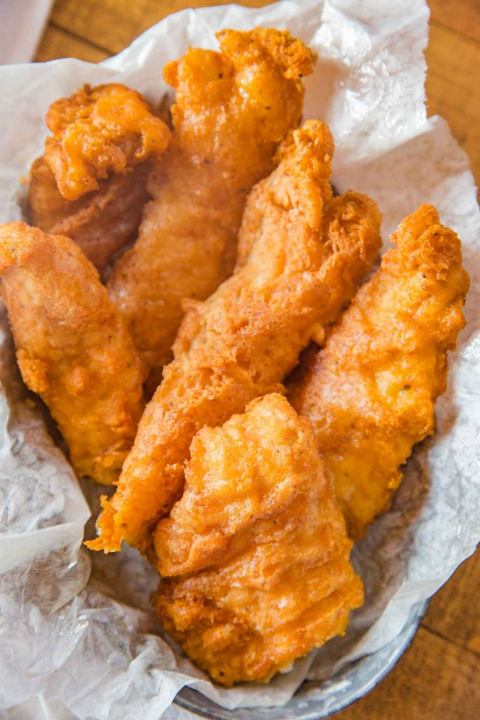 15 recipes with beer you need to make for St. Patrick's Day - beer battered fish