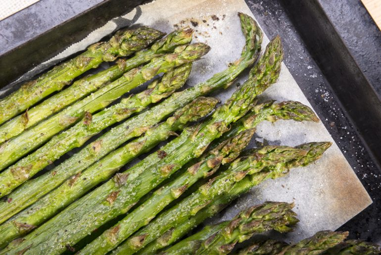 4 ways to cook asparagus