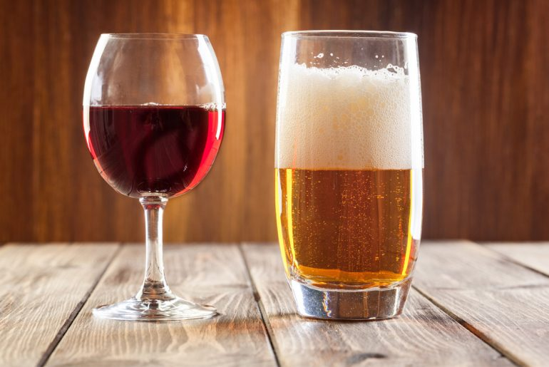 5 clever gifts for the wine or beer lover in your life