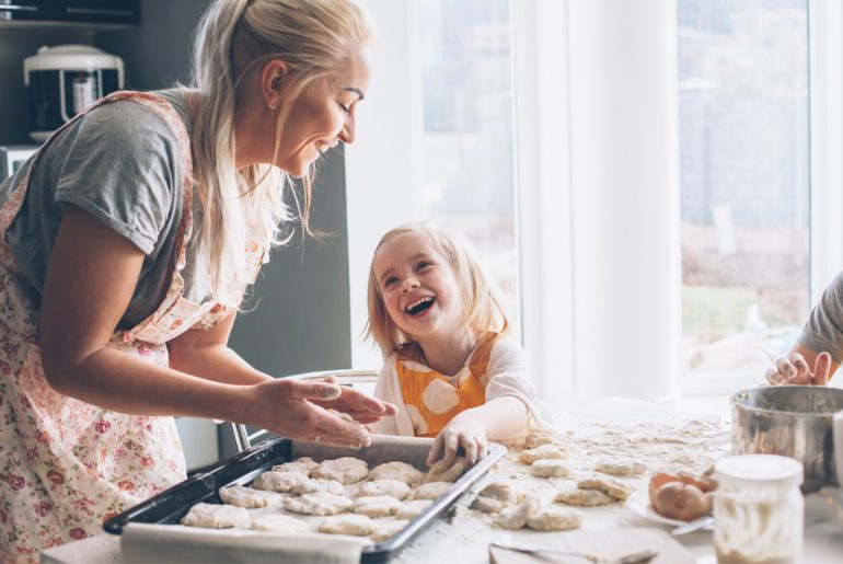 5 gifts the 'crunchy mama' will totally love_kitchen