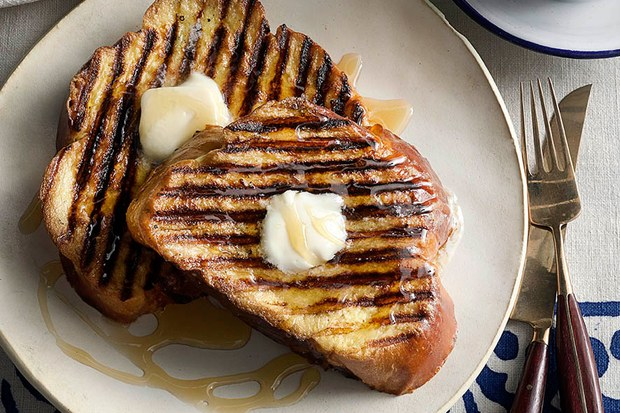 grilled-french-toast