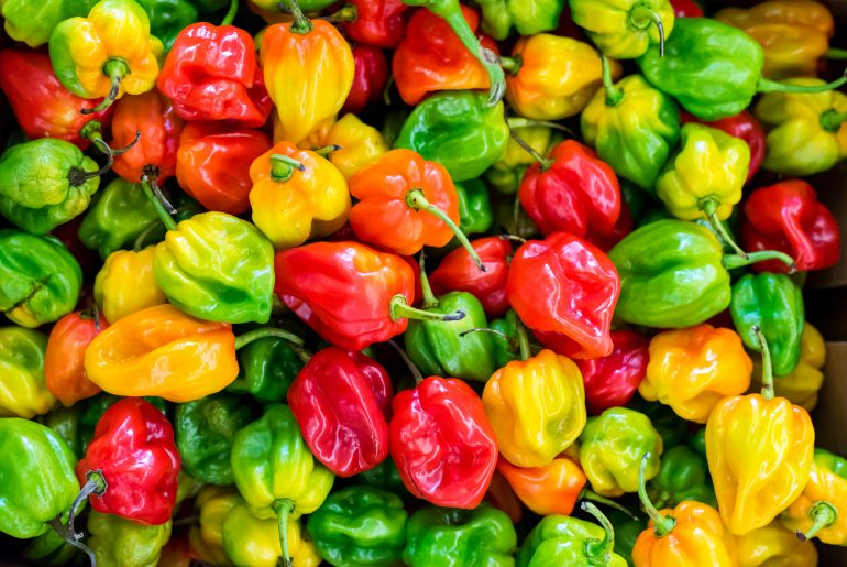 6 Benefits of eating spicy foods