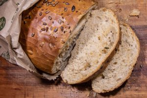 7 Foods astronauts aren't allowed to eat in space_bread