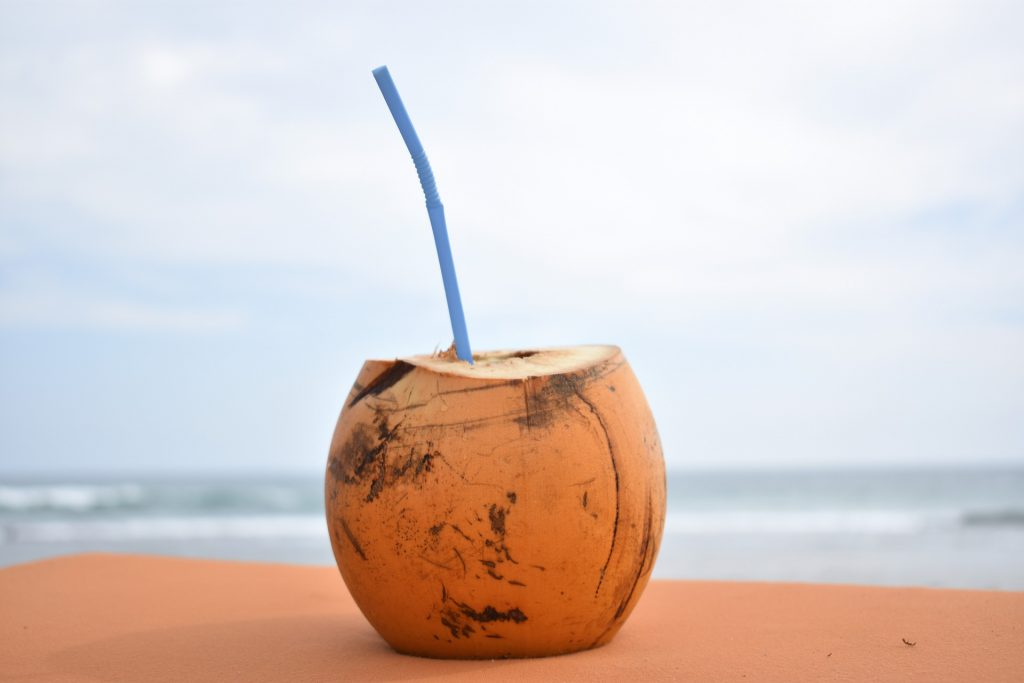 7 Hydrating foods to add to your diet this summer_coconutwater