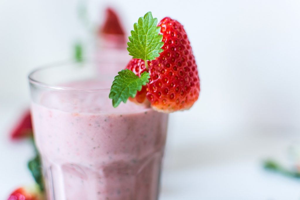 7 Hydrating foods to add to your diet this summer
