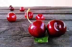 7 reasons you should eat more cherries_antioxidants
