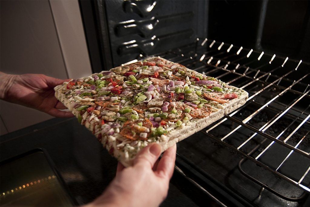9 genius food-related inventions given to the world by women_frozen pizza