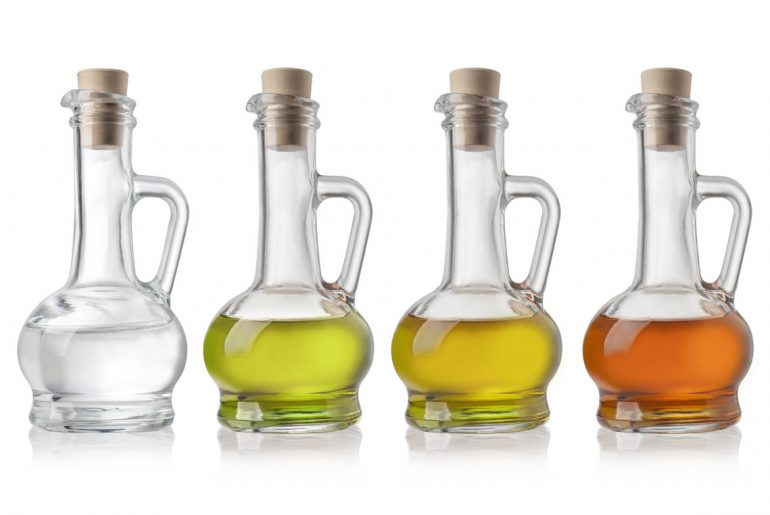 Confused about cooking oil options? Here's how to handle the most common ones