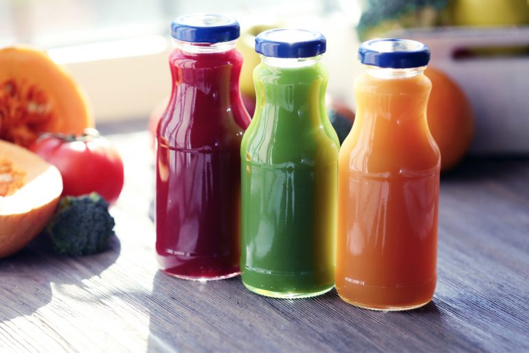Consumer Reports finds alarming levels of heavy metals in kids' fruit juice