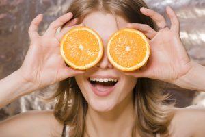 eating for healthier skin