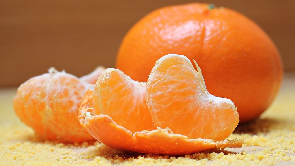 Eating for smoother, healthier summer skin-citrus