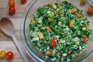 Explore the fresh flavors of Tabouli quinoa salad this spring-3Explore the fresh flavors of Tabouli quinoa salad this spring-3