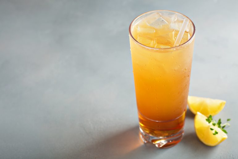 How Arnold Palmer invented his namesake drink