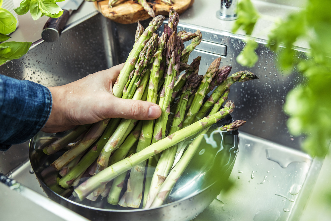 How To Freeze Asparagus Everybodycraves