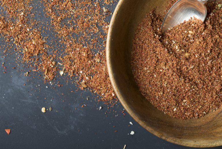 How to make homemade chili seasoning