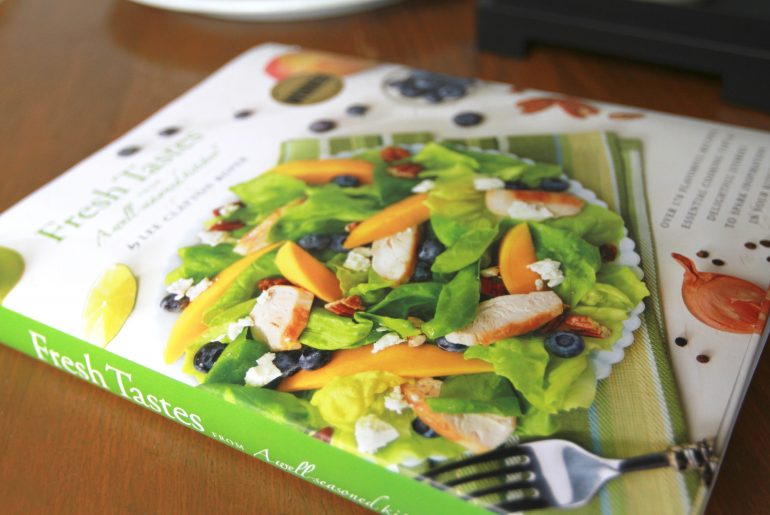 Review: Fresh Tastes makes everyday cooking, entertaining uncomplicated