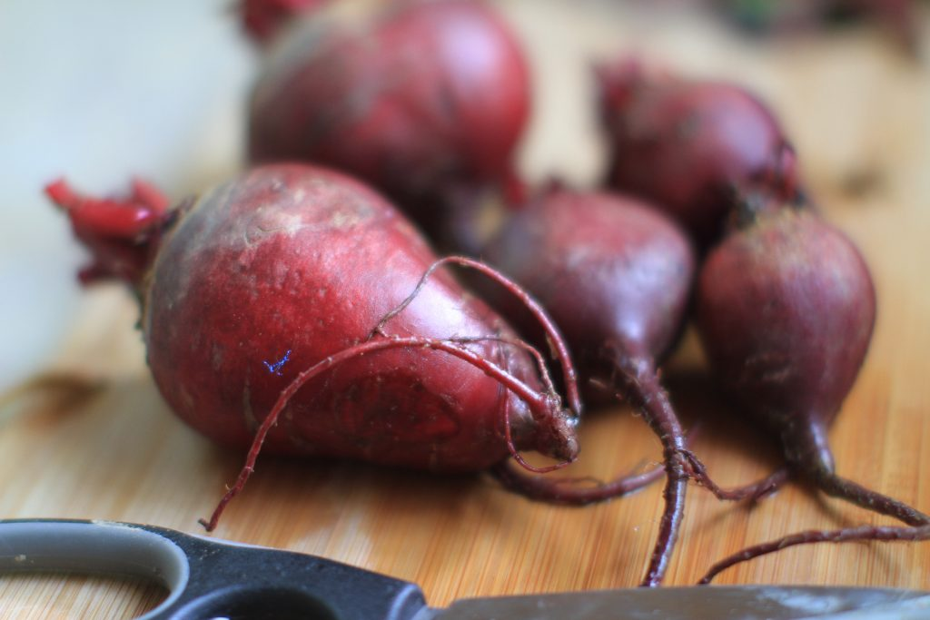 How To: Easy Method For Roasting Beets Can't Be Beet by Everybody Craves
