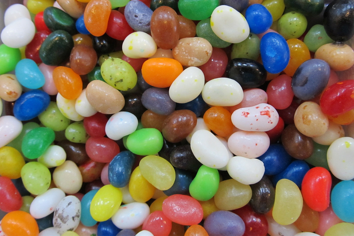 Is Buttered Popcorn Your Favorite Jelly Bean Flavor Survey Says Probably Everybodycraves