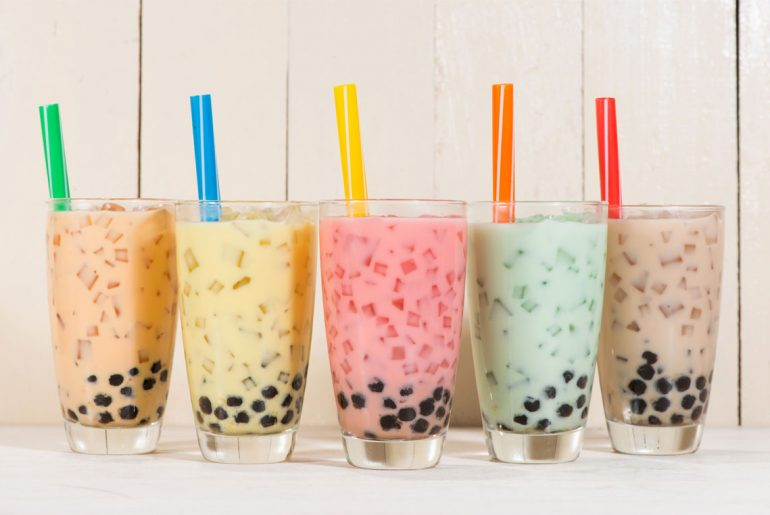 Just how bad is bubble tea for you?