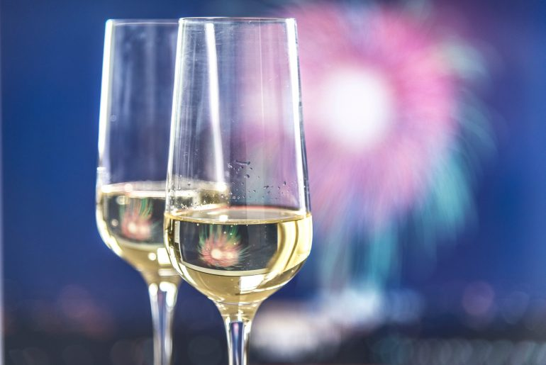 Lucky foods you should eat on New Year's Eve