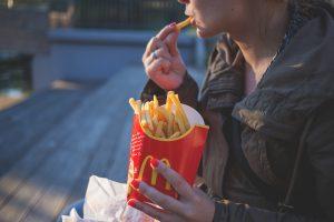 McDonald's still America's favorite fast food restaurants, survey says