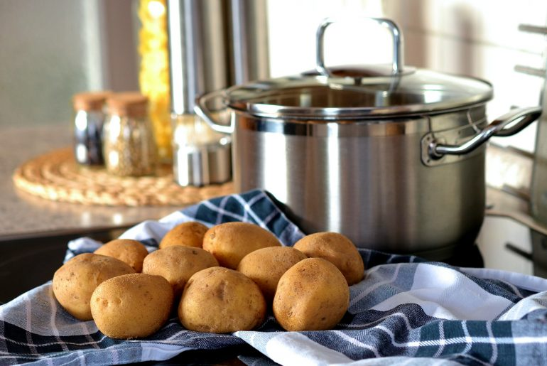 Mistakes you should avoid when cooking potatoes_2