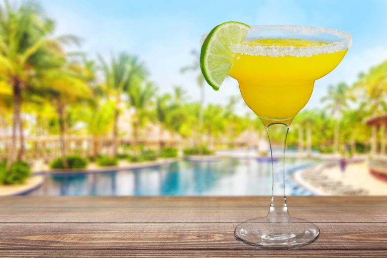 No more margaritas: why we might see a tequila shortage soon