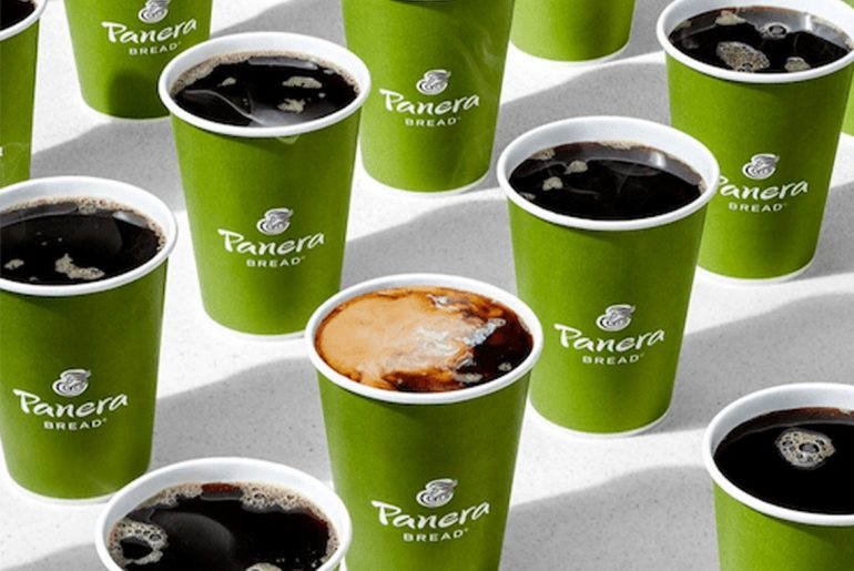 Panera launches a new $8.99 a month unlimited coffee subscription