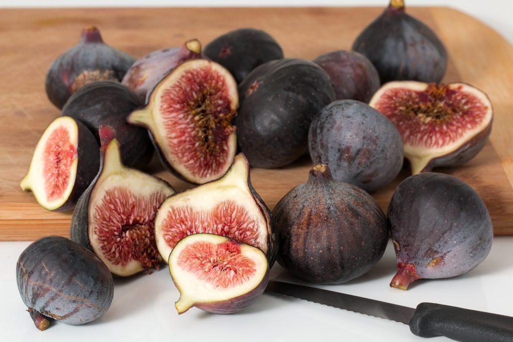 Produce What's in season in October? blackberries