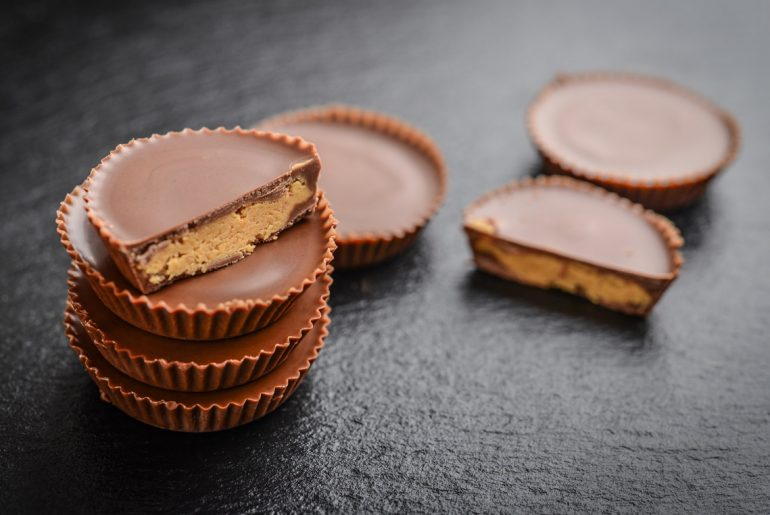 Reese's Peanut Butter Cups are America's favorite Halloween candy, poll finds