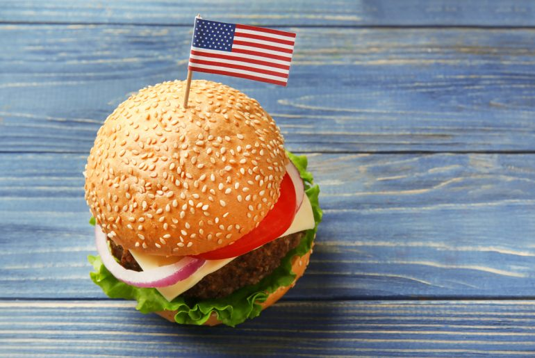 Restaurants offering deals and freebies on Labor Day