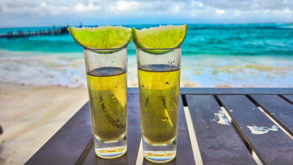 Study claim, tequila could help you lose weight