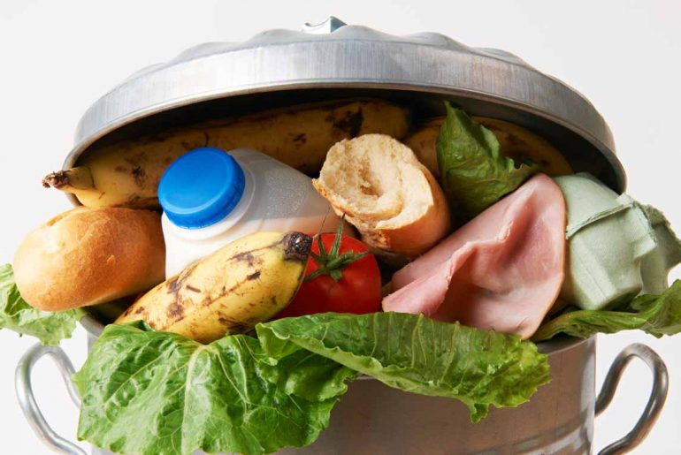 Study reveals top reason why we waste food, what foods we waste most