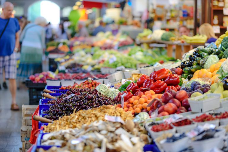 Survey finds what makes the best grocery stores and supermarkets