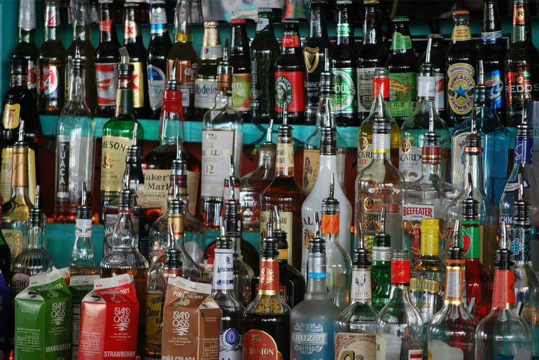 Survey shows liquors bartenders recommend most