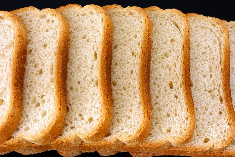 The man who invented sliced bread and the origins of the popular phrase