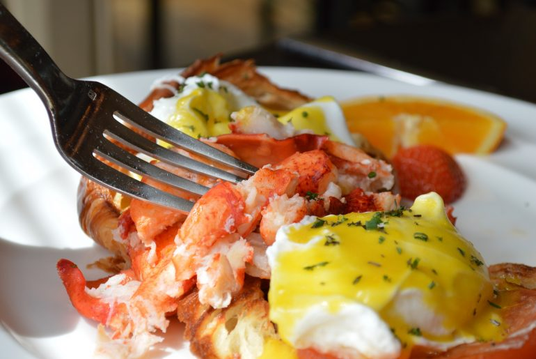 The most popular brunch food in every state