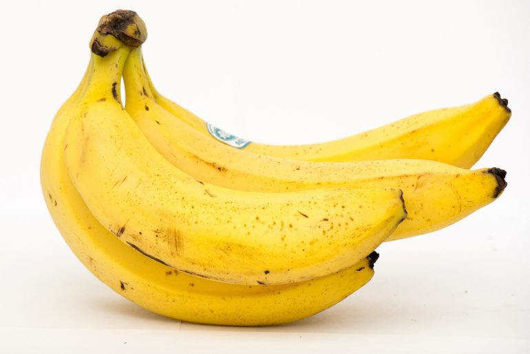 These 10 foods that have more potassium than your boring banana