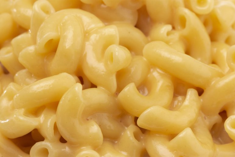 The best cheeses for mac and cheese