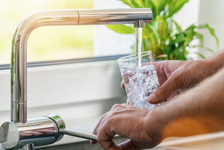 These towns have best tasting water in the world, according to Certified Water Tasters