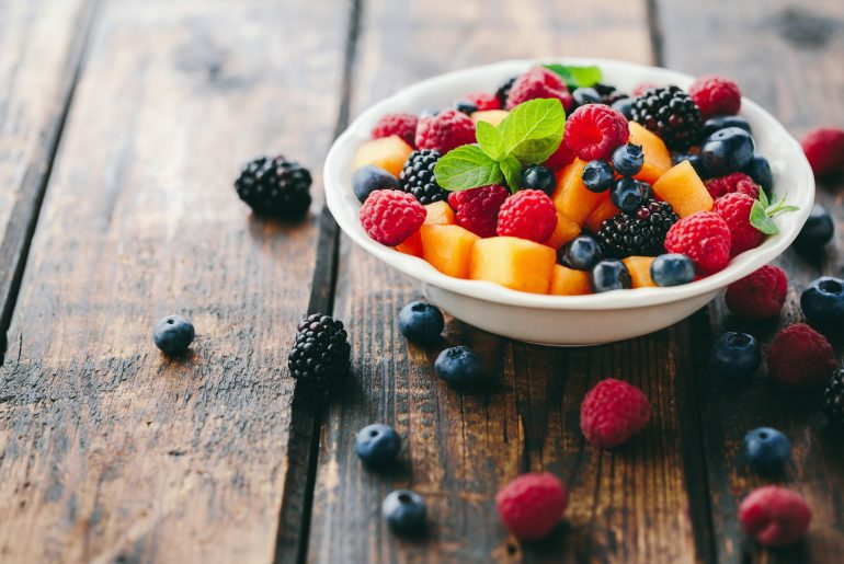 9 tips for making the perfect fruit salad by Everybody Craves