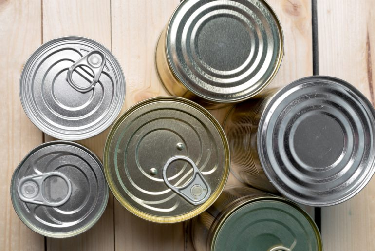 What you should know about hunger and donating to your food bank this holiday